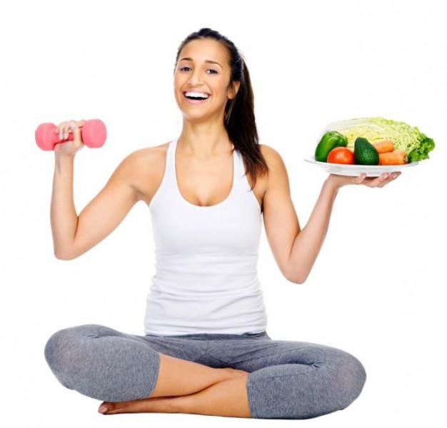 как похудеть за месяц реальные советы